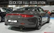 2016 Porsche 911 Carrera s #4