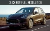 2016 Porsche Cayenne Turbo S - review, release date, msrp, specs