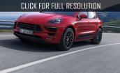 2016 Porsche Macan gts #1