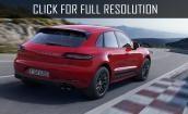 2016 Porsche Macan gts #4