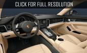 2016 Porsche Macan interior #1