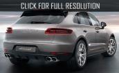 2016 Porsche Macan s #4