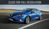 2016 Renault Megane - changes, interior, technical specs