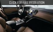 2016 Renault Megane interior #1