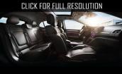 2016 Renault Megane interior #2