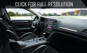 2016 Renault Megane interior #3