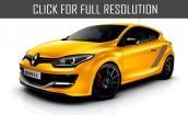 2016 Renault Megane rs #3