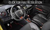 2016 Renault Megane rs #4