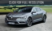 2016 Renault Talisman - design, technical specs, video