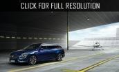 2016 Renault Talisman estate #2
