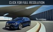 2016 Renault Talisman estate #3