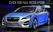 2016 Subaru Impreza - design, interior, video