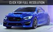 2016 Subaru Impreza sedan #1