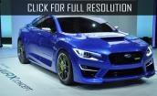 2016 Subaru Impreza sedan #2