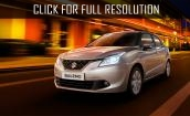 2016 Suzuki Baleno - interior, exterior, price, video