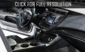 2016 Toyota Avalon changes #1