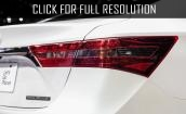 2016 Toyota Avalon changes #2