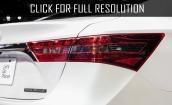 2016 Toyota Avalon changes #2