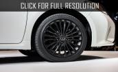 2016 Toyota Avalon changes #4