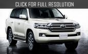2016 Toyota Land Cruiser - restyle, specs, and video