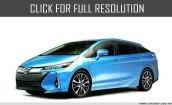 2016 Toyota Prius hybrid #1