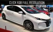 2016 Toyota Prius hybrid #2