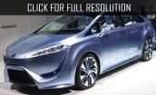 2016 Toyota Prius hybrid #3