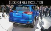 2016 Toyota Rav4 hybrid #2