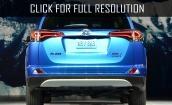 2016 Toyota Rav4 hybrid #3