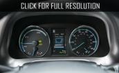 2016 Toyota Rav4 interior #2