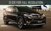 2016 Toyota Rav4 limited #4