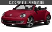 2016 Volkswagen Beetle 1.8t se #1