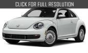 2016 Volkswagen Beetle 1.8t se #3