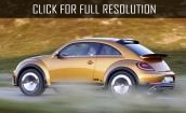2016 Volkswagen Beetle Dune - interior, exterior, video