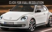2016 Volkswagen Beetle R Line sel #1
