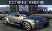 2016 Volkswagen Beetle R Line sel #4