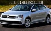 2016 Volkswagen Jetta s #1