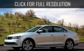 2016 Volkswagen Jetta s #2