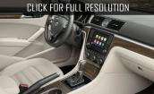 2016 Volkswagen Passat 1.8t se #4