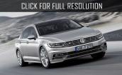 2016 Volkswagen Passat tdi #2