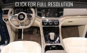 2016 Volkswagen Tiguan interior #4