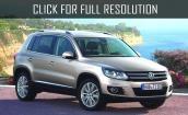 2016 Volkswagen Tiguan sel #1