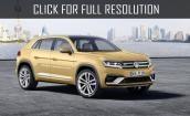2016 Volkswagen Tiguan sel #2