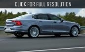 2016 Volvo S90 inscription #2