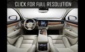 2016 Volvo S90 interior #4