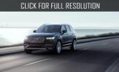 2016 Volvo XC90 - review, specs, interior, engine, photos