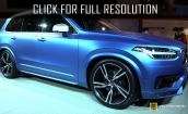 2016 Volvo Xc90 R design #1