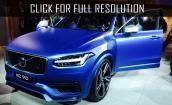 2016 Volvo Xc90 R design #2