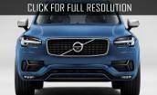 2016 Volvo Xc90 R design #3