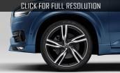 2016 Volvo Xc90 R design #4